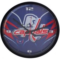 Washington Capitals - Round Clock NHL Hodiny