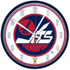 Winnipeg Jets - WinCraft NHL Hodiny