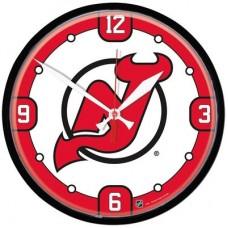 New Jersey Devils - WinCraft NHL Hodiny