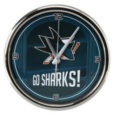 San Jose Sharks - Go Team FF NHL Hodiny