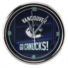 Vancouver Canucks - Go Team FF NHL Hodiny