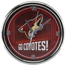 Arizona Coyotes - Go Team FF NHL Hodiny