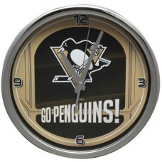 Pittsburgh Penguins - Go Team FF NHL Hodiny