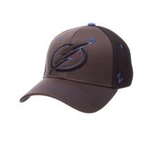 Tampa Bay Lightning - Blacklight LD NHL Čiapka