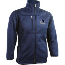 Vancouver Canucks - Bonded Fleece NHL Bunda
