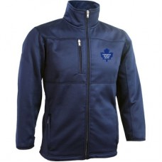 Toronto Maple Leafs detská - Bonded Fleece NHL Bunda