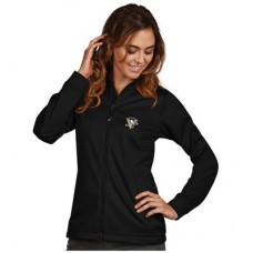Pittsburgh Penguins dámska - Golf Full-Zip NHL Bunda