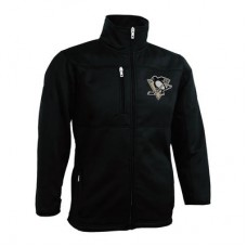 Pittsburgh Penguins detská - Bonded Fleece NHL Bunda