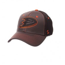 Anaheim Ducks - Blacklight LD NHL Čiapka