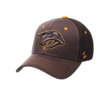 Nashville Predators - Blacklight LD NHL Čiapka