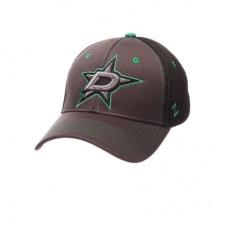 Dallas Stars - Blacklight LD NHL Čiapka
