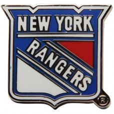 New York Rangers - Lapel NHL Odznak