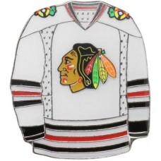 Chicago Blackhawks - Jersey NHL Odznak