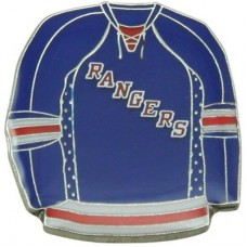 New York Rangers - Jersey NHL Odznak