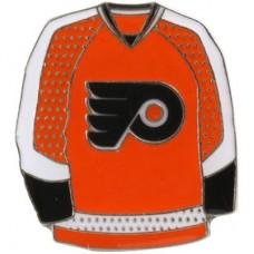 Philadelphia Flyers - Jersey NHL Odznak