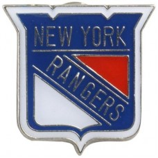 New York Rangers - Team Logo NHL Odznak