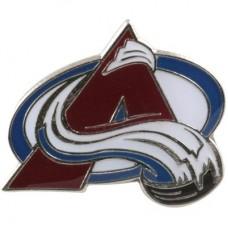 Colorado Avalanche - Team Logo NHL Odznak