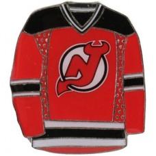 New Jersey Devils - Jersey NHL Odznak