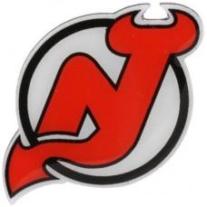 New Jersey Devils - Team Logo NHL Odznak