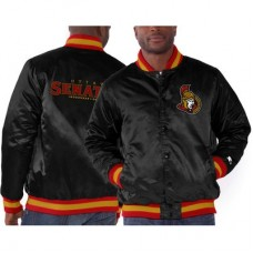 Ottawa Senators - Starter Genuine Satin NHL Bunda