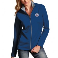 New York Islanders dámska - Leader Full Zip NHL Bunda
