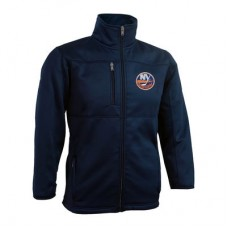 New York Islanders detská - Bonded Fleece NHL Bunda