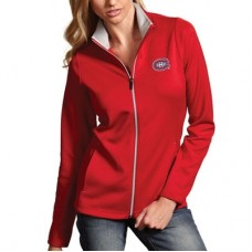 Montreal Canadiens dámska - Leader Full Zip NHL Bunda