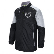Los Angeles Kings - 2015 Center Ice Rink NHL Bunda