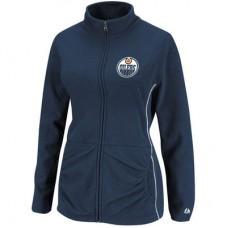 Edmonton Oilers dámska - Minor Penalty NHL Bunda