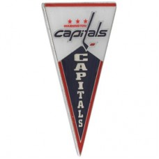 Washington Capitals - Pennant NHL Odznak