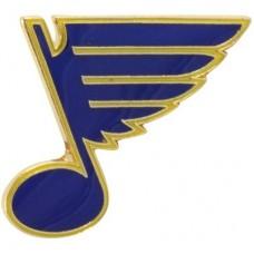 St. Louis Blues - Vintage Logo NHL Odznak