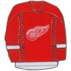 Detroit Red Wings - Jersey NHL Odznak