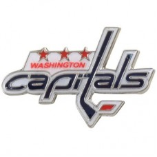Washington Capitals - Team Logo NHL Odznak