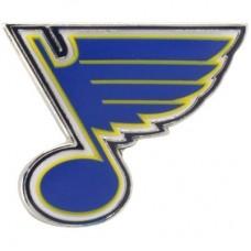St. Louis Blues - Team Logo NHL Odznak