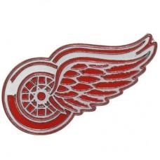 Detroit Red Wings - Team Logo NHL Odznak