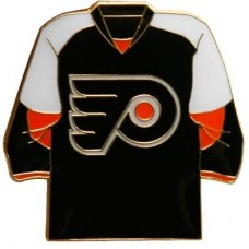 Philadelphia Flyers - Team Jersey NHL Odznak