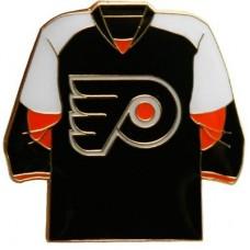 Philadelphia Flyers - Team Jersey NHL Odznak