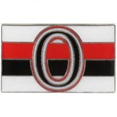 Ottawa Senators - Vintage Logo NHL Odznak