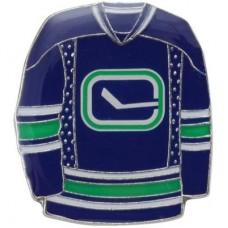 Vancouver Canucks - Jersey NHL Odznak