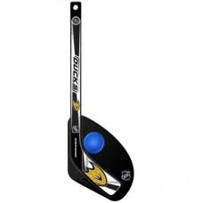Anaheim Ducks Detská - Hat Trick Plastová NHL Mini Hokejka