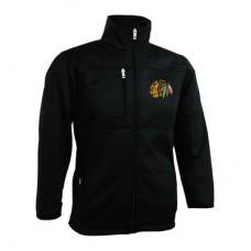 Chicago Blackhawks detské - Bonded Fleece NHL Bunda