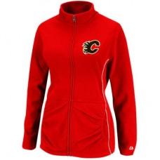 Calgary Flames - dámska Minor Penalty NHL Bunda