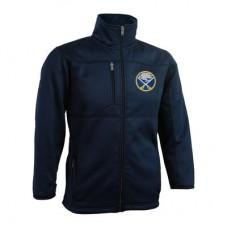 Buffalo Sabres - detská Bonded Fleece NHL Bunda