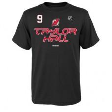 New Jersey Devils Detské - Taylor Hall NHL Tričko