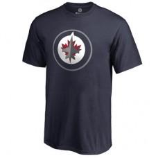 Winnipeg Jets Detské - Primary Logo NHL Tričko