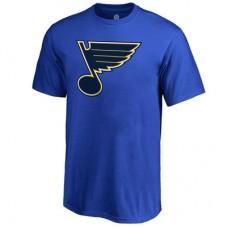 St. Louis Blues Detské - Primary Logo NHL Tričko