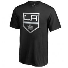 Los Angeles Kings Detské - Primary Logo NHL Tričko