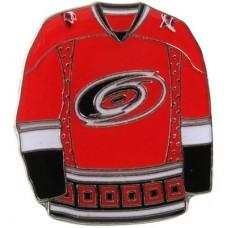 Carolina Hurricanes - Jersey NHL Odznak