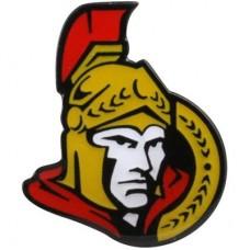 Ottawa Senators - Team Logo NHL Odznak