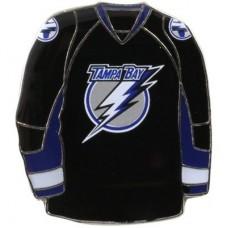 Tampa Bay Lightning - Jersey NHL Odznak